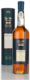 Oban Scotch Single Malt Distillers Edition Vintage 2000...